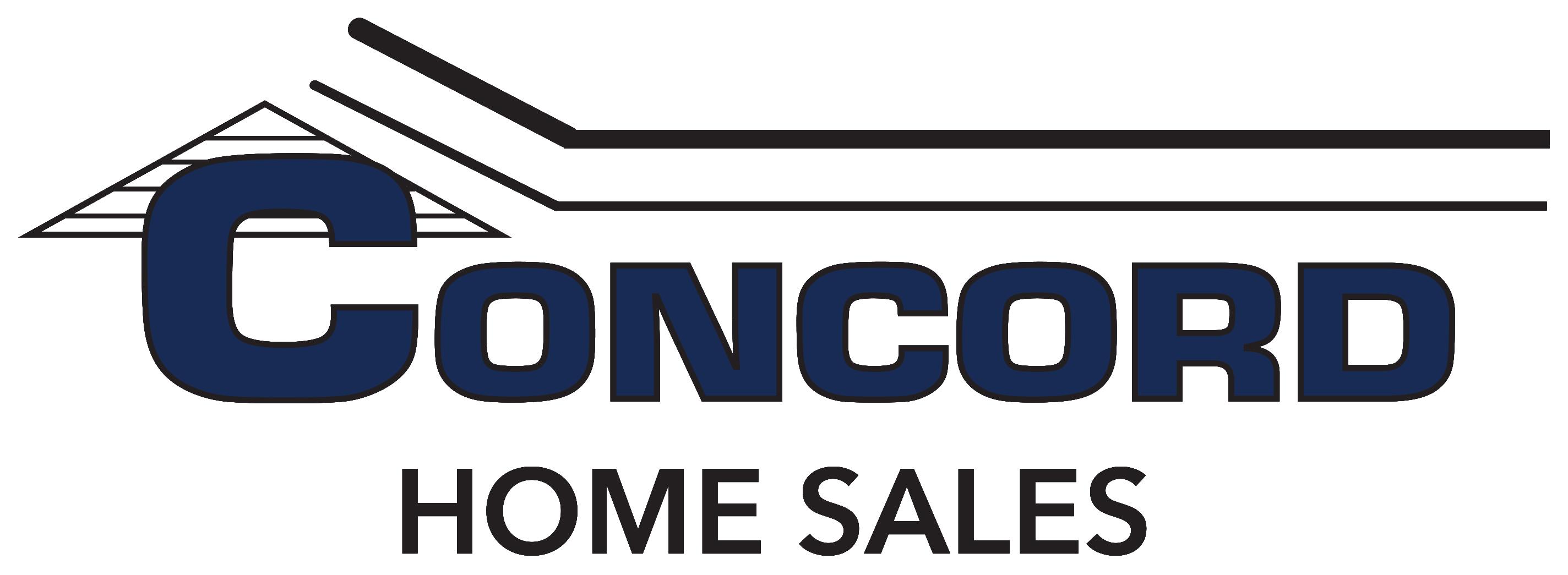 Concord Home Sales