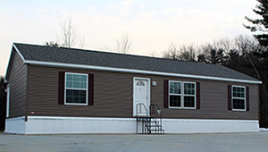 Concord Home Sales Model 1